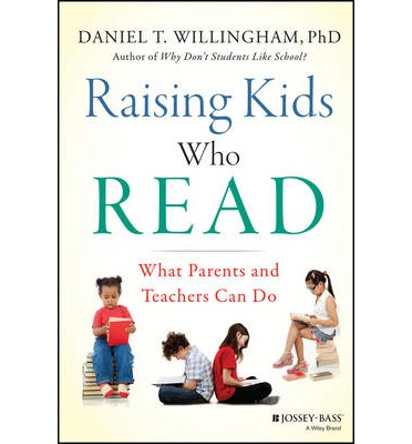9781118769720 - Raising Kids Who Read