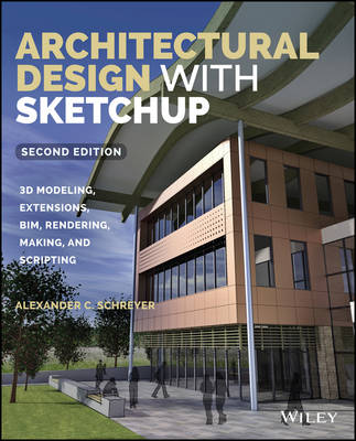 9781118978818 - Architectural Design with Sketchup