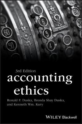 9781119118787 - Accounting Ethics