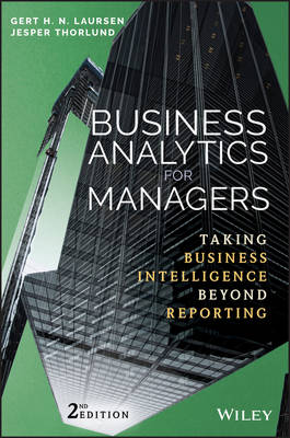 9781119298588 - Business Analytics for Managers