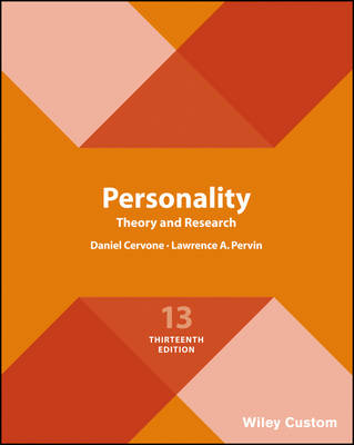 9781119378754 - Personality: Theory and Research