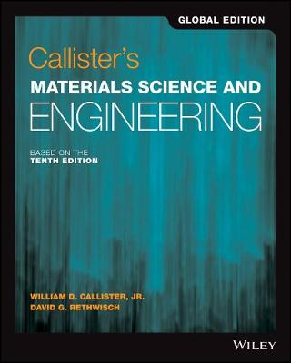 9781119453918 - Callister's Materials Science and Engineering