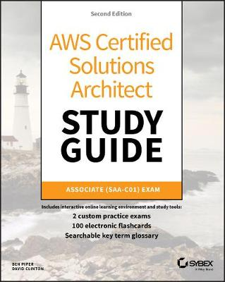 9781119504214 - AWS Certified Solutions Architect Study Guide: Associate SAA-C01 Exam