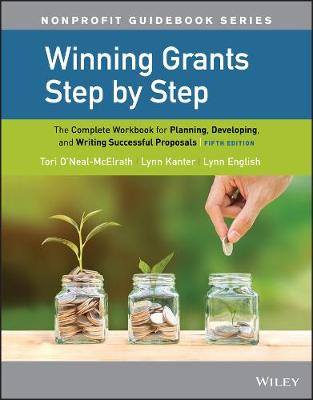 9781119547341 - Winning Grants Step by Step: The Complete Workbook for Planning, Developing, and Writing Successful Proposals