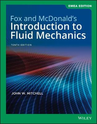 9781119665953 - Introduction to Fluid Mechanics