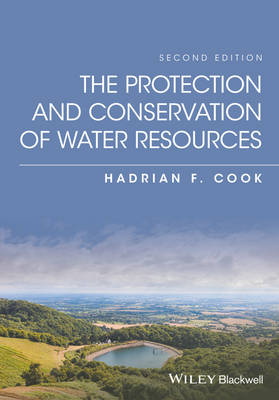 9781119970040 - The Protection and Conservation of Water Resources