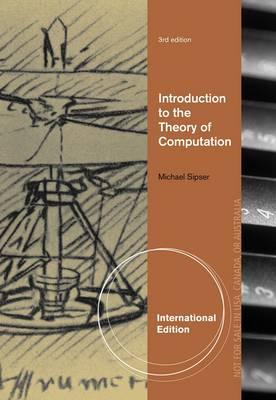 9781133187813 - Introduction to the Theory of Computation
