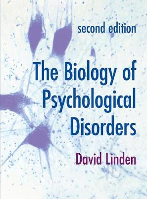 9781137610416 - Biology of Psychological Disorders