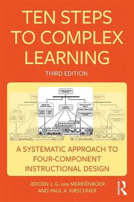 9781138080805 - Ten steps to complex learning