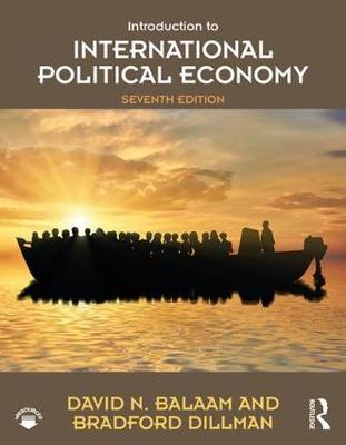 9781138206991 - Introduction to International Political Economy