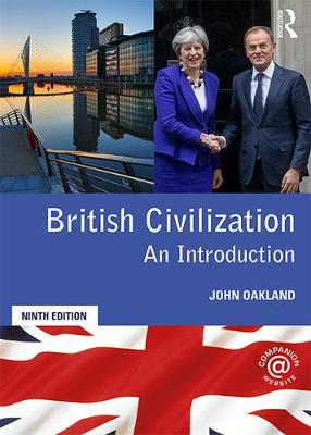 9781138318144 - British Civilization: An Introduction