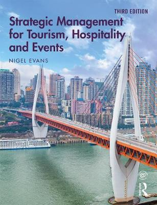 9781138345942 - Strategic Management for Tourism, Hospitality and Events