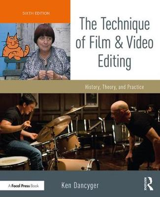 9781138628403 - The Technique of Film and Video Editing