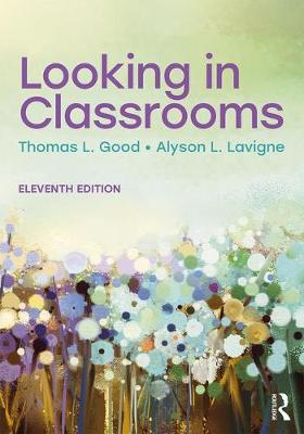 9781138646537 - Looking in Classrooms