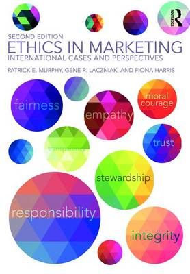 9781138648098 - Ethics in Marketing: International cases and perspectives