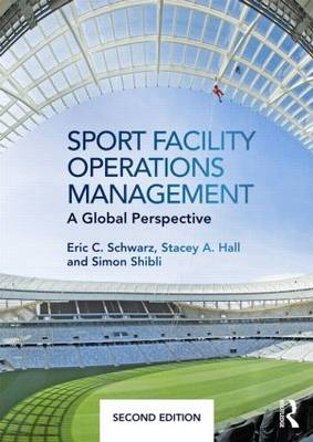 9781138831056 - Sport Facility Operations Management