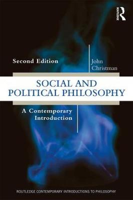 9781138841659 - Social and Political Philosophy: A Contemporary Introduction