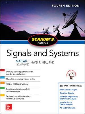 9781260454246 - Schaum's Outline of Signals and Systems