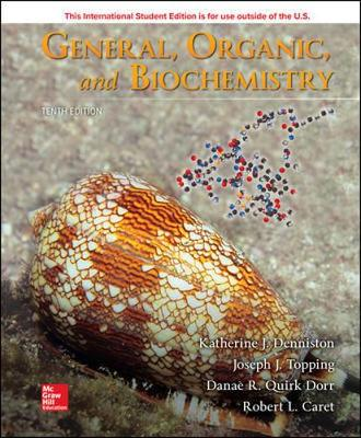 9781260565881 - General, Organic, and Biochemistry