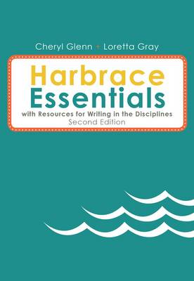 9781285451817 - Harbrace Essentials with Resources Writing in Disciplines