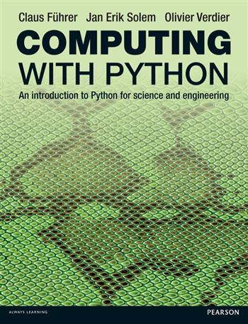 9781292015248 - Computing with Python