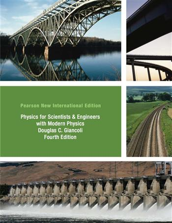 9781292034010 - Physics for Scientists & Engineers with Modern Physics: Pearson New International Edition