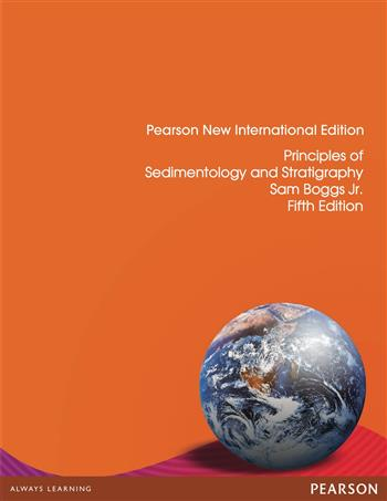 9781292034515 - Principles of Sedimentology and Stratigraphy: Pearson New International Edition