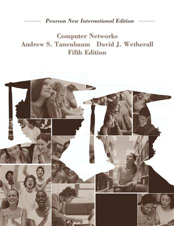 9781292037189 - Computer Networks: Pearson New International Edition