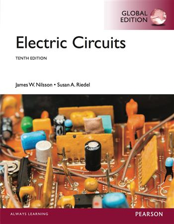 9781292065472 - Electric Circuits, Global Edition