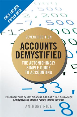 9781292084879 - Accounts Demystified
