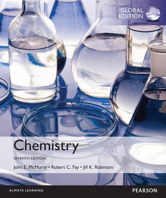 9781292092751 - Chemistry 7th edition (zonder access)