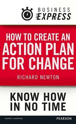 9781292095721 - Business Express: How to create an action plan for change