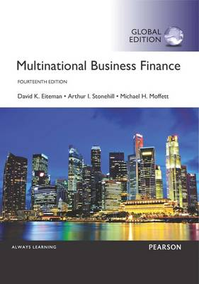 9781292097879 - Multinational Business Finance