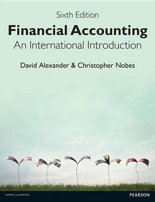 9781292103013 - Financial Accounting 6th Edition