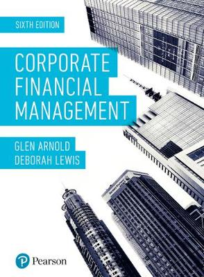9781292140445 - Corporate Financial Management