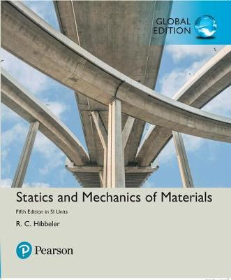 9781292177915 - Statics and Mechanics of Materials in SI Units