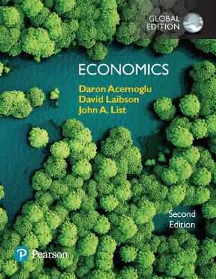 9781292214504 - Economics, Global Edition