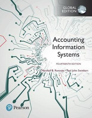 9781292220086 - Accounting Information Systems