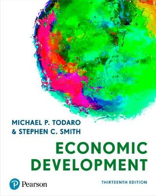 9781292291154 - Economic Development