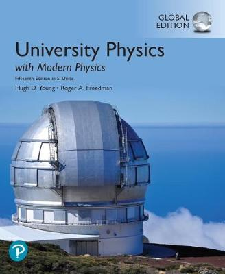 9781292314730 - University Physics with Modern Physics in SI Units