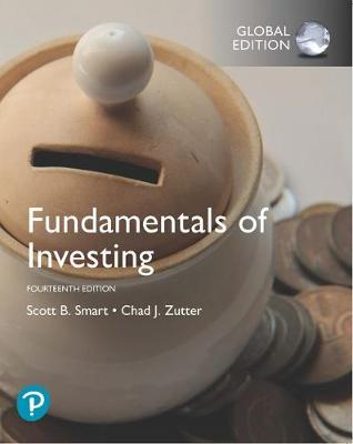 9781292316970 - Fundamentals of Investing, Global Edition