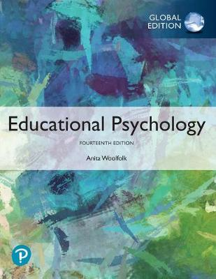 9781292331522 - Educational Psychology, Global Edition