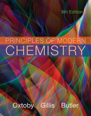 9781305079113 - Principles of modern chemistry