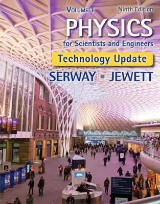 9781305116405 - Physics for Scientists and Engineers