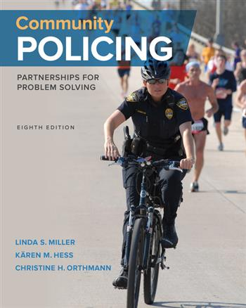 9781305960817 - Community Policing: Partnerships for Problem Solving