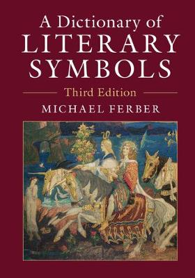 9781316623329 - A Dictionary of Literary Symbols
