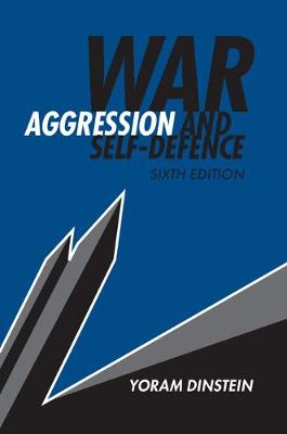 9781316641668 - War, Aggression and Self-Defence