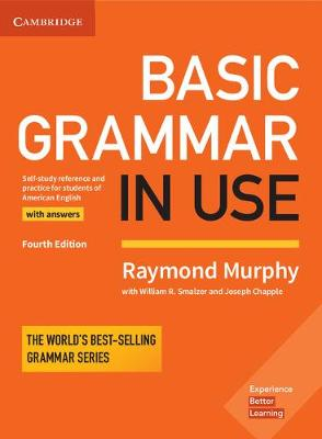 9781316646748 - Basic Grammar in Use: Self-study Reference and Practice for Students of American English