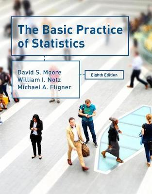 9781319187637 - The Basic Practice of Statistics