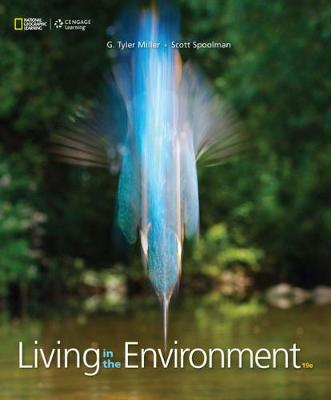 9781337094153 - Living in the Environment